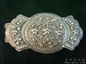 蒙古族腰帶