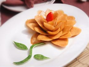 燕京酱萝卜