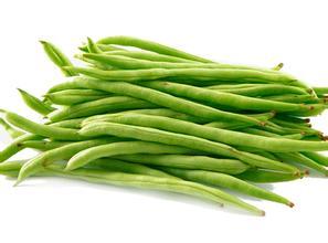 牡丹江油豆角