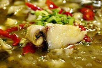 肇州酸菜魚