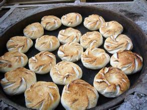 博平马蹄烧饼