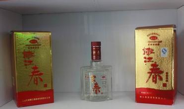 嫩江春白酒