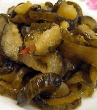 三林糖醬瓜