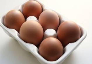 淮陰黃雞蛋