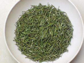 溧峰翠眉茶