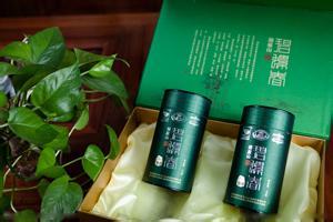 百合茶场茶叶