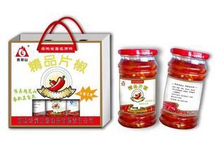 雞籠山辣椒醬