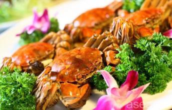 黃陂湖河蟹