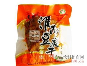 祁老大豆制产品