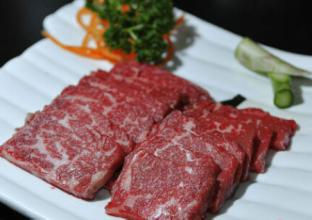 義門熏牛肉