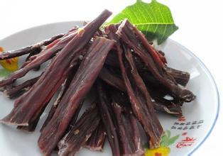 西藏风干肉