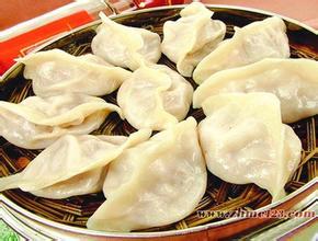 灌汤酱肉蒸饺