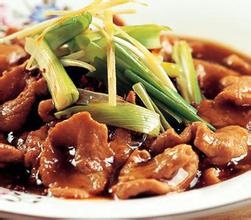 江州水浒肉