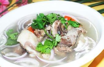 吐鲁番清炖羊肉