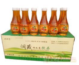 辉县柿子醋