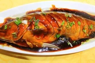 鲈鱼炖排骨