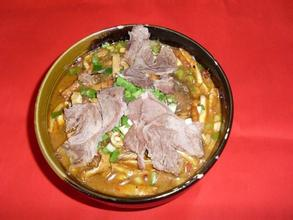 郟縣豆腐菜