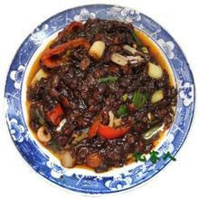 中牟瓜豆醬