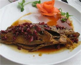 松滋洈水魚