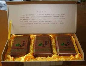 黃陂蘆筍茶
