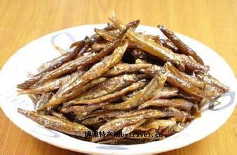 湘鄉火焙魚