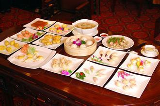广州点心宴