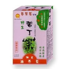 椰仙苦丁茶