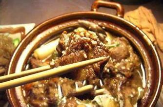 瓊中椰子雞蛇煲