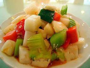 地牯牛泡菜