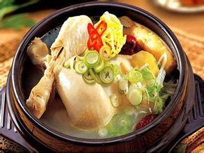 秀山土雞湯