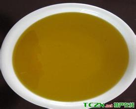 酉陽山茶油