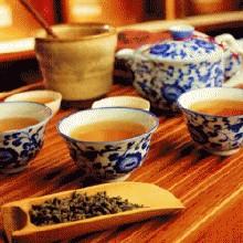 石刻三茗茶