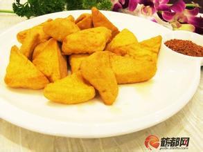 倘塘黃豆腐