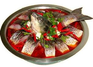 四同活鱼锅