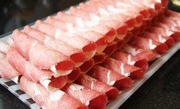 海晏羔羊肉