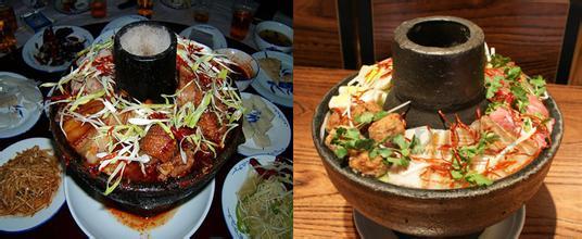再興餐廳張儉暖鍋