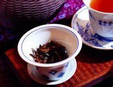 林内坪顶茶