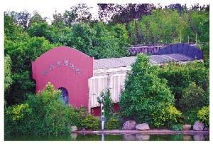 玉溪古窑遗址