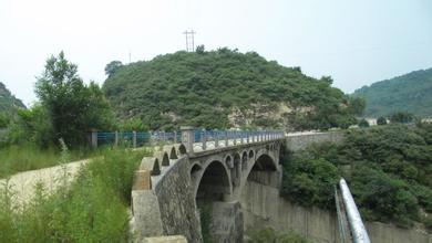 三山一河旅游風景區