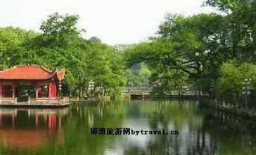 莲花塘娱乐度假区