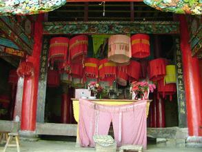 河西香云寺