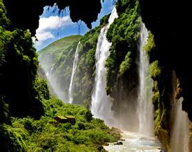 貴州省興義國家地質公園