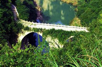 福泉豆腐橋