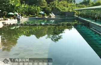 温罗温泉旅游度假区