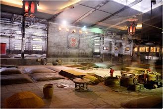 泸州老窖国宝窖池