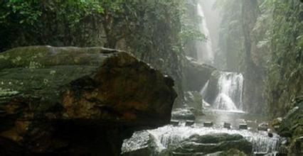 中華山國家森林公園
