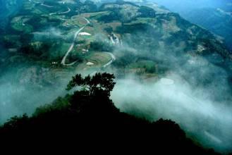 阴灵山风景名胜区