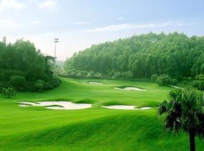 碧桂园高尔夫球场