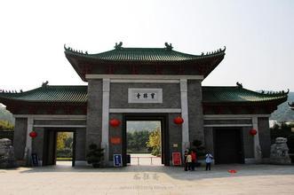 顺德宝林寺
