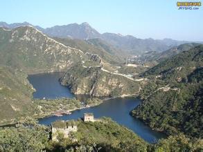 柳州响水风景区